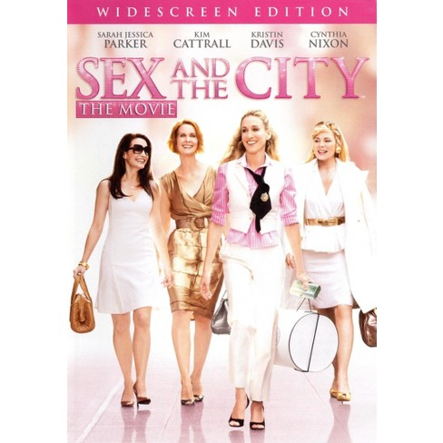 Sex and the City: The Movie - image 1 of 1