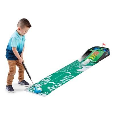NSG Electronic Mini Golf Putting Game