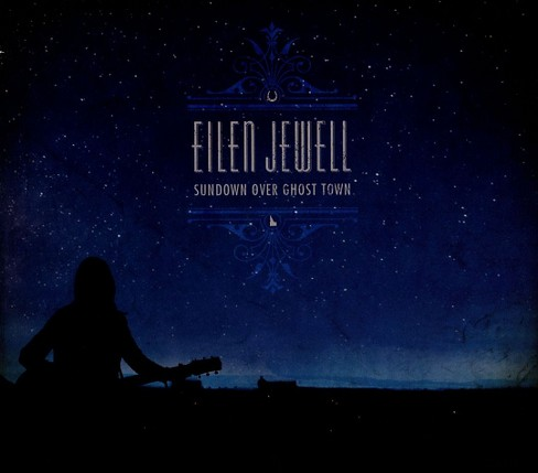 Eilen jewell - Sundown over ghost town (Vinyl) - image 1 of 1