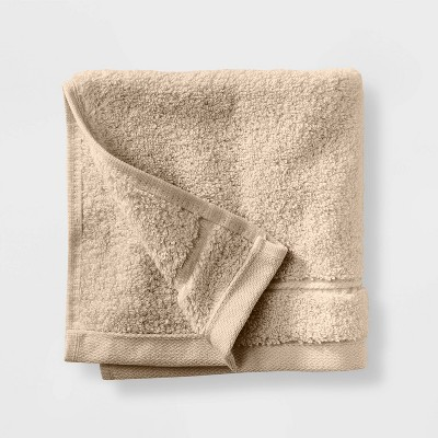 Modal Washcloth Sand - Casaluna™
