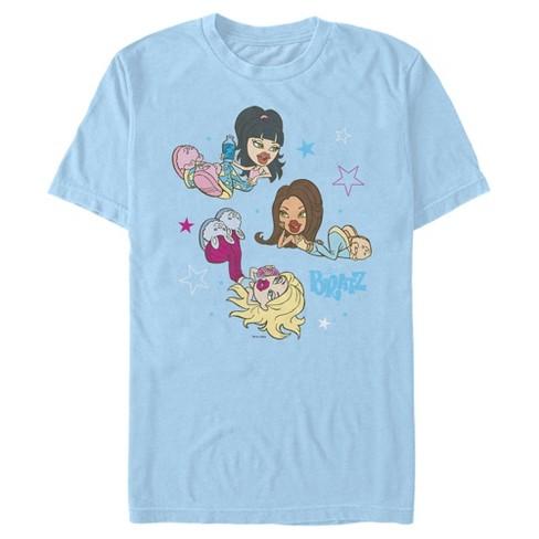 Men's Bratz Cozy Slumber Party T-Shirt - image 1 of 1