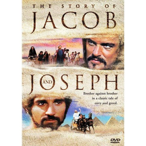 The Story Of Jacob And Joseph (DVD) - image 1 of 1