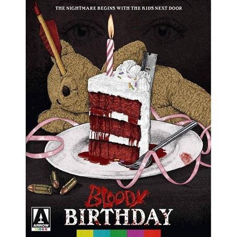 Bloody Birthday (Blu-ray) - image 1 of 1