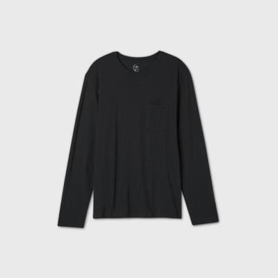 Adult Regular Fit Crewneck Long Sleeve T-Shirt - Original Use™