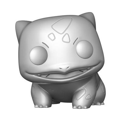 Funko POP! Jumbo: Pokemon - Bulbusaur (MT)(Target Exclusive)