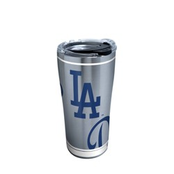 MLB Los Angeles Dodgers 20oz Genuine Tumbler