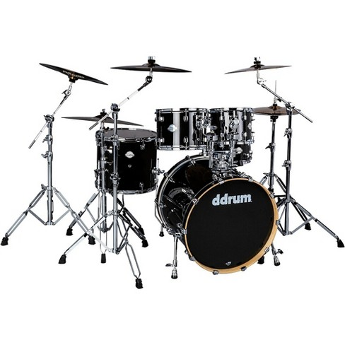 ddrum Dominion Series Birch 5-Piece Shell Pack - image 1 of 4