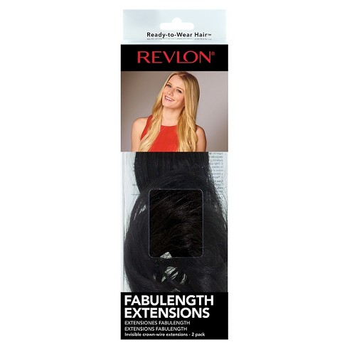 "Revlon Ready to Wear Hair 18"" FABULENGTH - image 1 of 2"