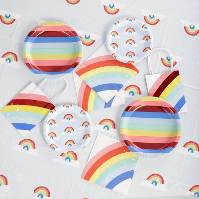 Rainbow Party Collection