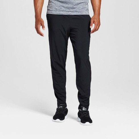 Men's Running Pants - C9 Champion® Black - image 1 of 2