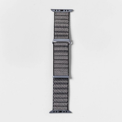 All in Motion - Nylon Apple Watch Band