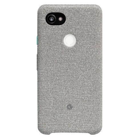 timeless design 886bc 7f380 Google Pixel 2 XL Fabric Case - Cement