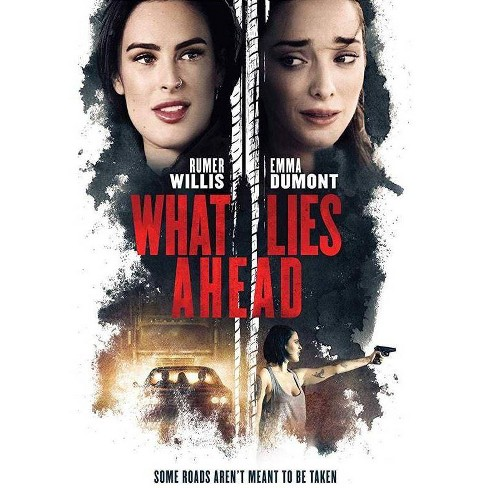 What Lies Ahead (DVD) - image 1 of 1