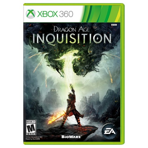 Dragon Age: Inquisition Xbox 360 - image 1 of 11