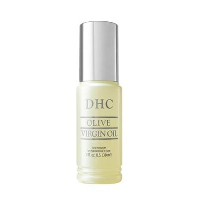 DHC Olive Virgin Oil Facial Moisturizer - 1 fl oz