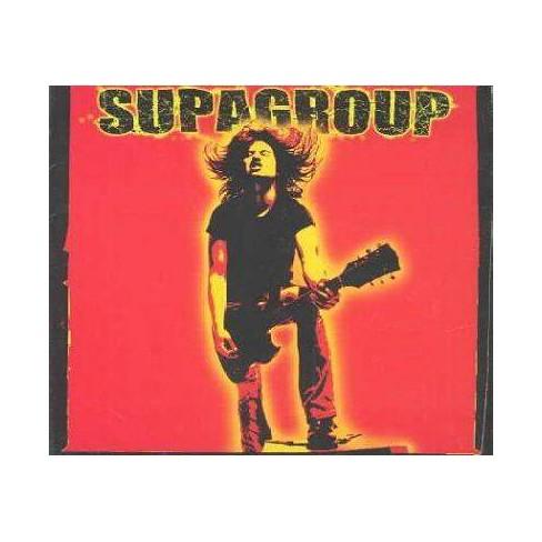 Supagroup - Supagroup (CD) - image 1 of 1