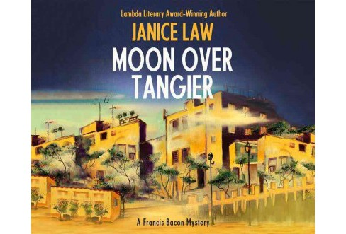 Moon over Tangier (MP3-CD) (Janice Law) - image 1 of 1