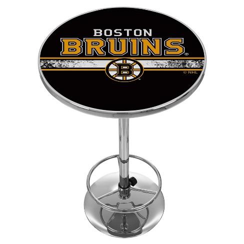 NHL Chrome Pub Table - image 1 of 2