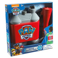 PAW Patrol Little Kids' Water Blasters