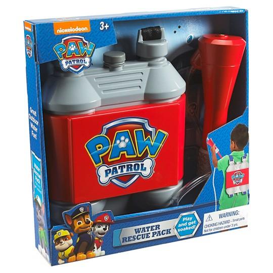 PAW Patrol Little Kids' Water Blasters image number null