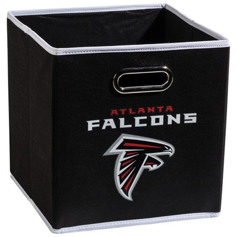 NFL Franklin Sports Collapsible Storage Bin - image 1 of 4