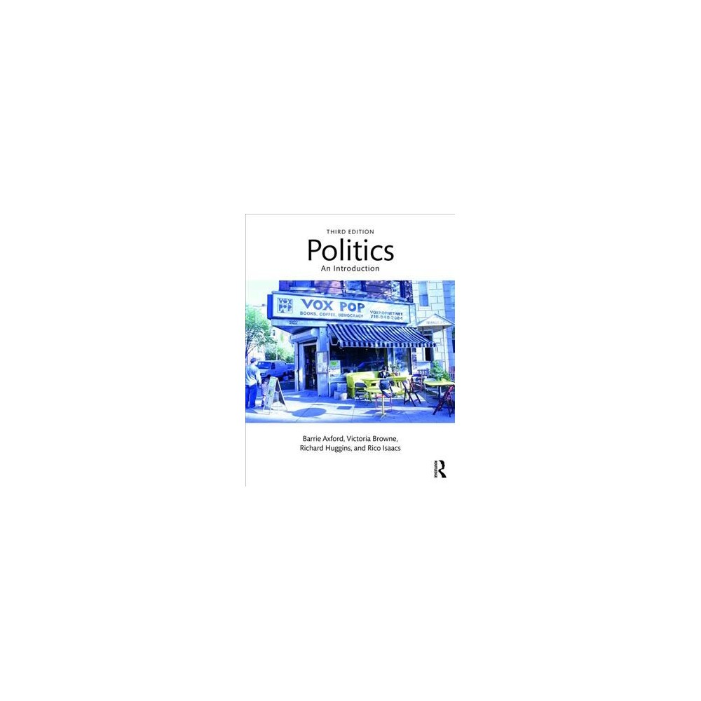 Politics : An Introduction - 3 Revised (Paperback)