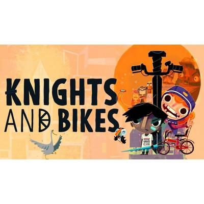 Knights and Bikes - Nintendo Switch (Digital)