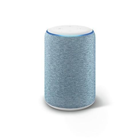 Amazon Echo (3rd Generation) - Smart Speaker with Alexa - image 1 of 4