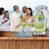 Margaritaville Bahamas Frozen Concoction Maker - Silver DM0500-000-000 - image 4 of 4