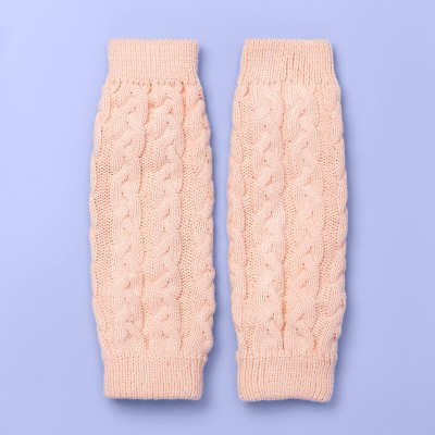 Girls' Dance Leg Warmers - More Than Magic™ One Size