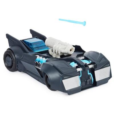 DC Comics Batmobile