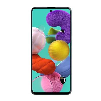 Samsung Galaxy A51 128GB ROM 4GB RAM A515F/DS Dual Sim GSM Unlocked International Model  with BONUS the 64gb SD Card and Case