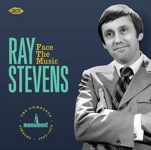 Ray stevens - Face the music:Complete monument sing (CD) - image 1 of 1