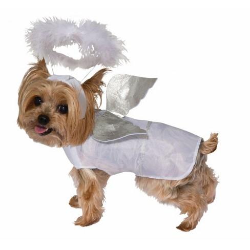 Forum Novelties Angel Pet Costume - image 1 of 1