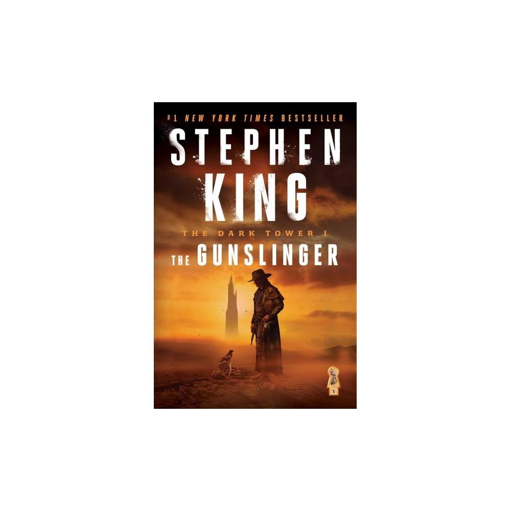 Gunslinger (Hardcover) (Stephen King)