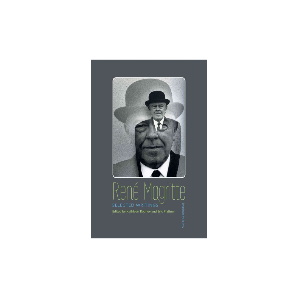 Rene Magritte : Selected Writings (Paperback)