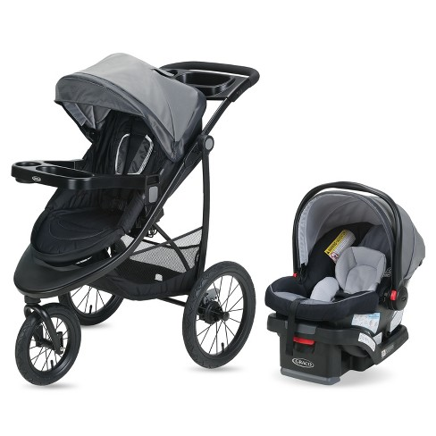 Graco Modes Jogger SE Travel System - Rapids - image 1 of 2