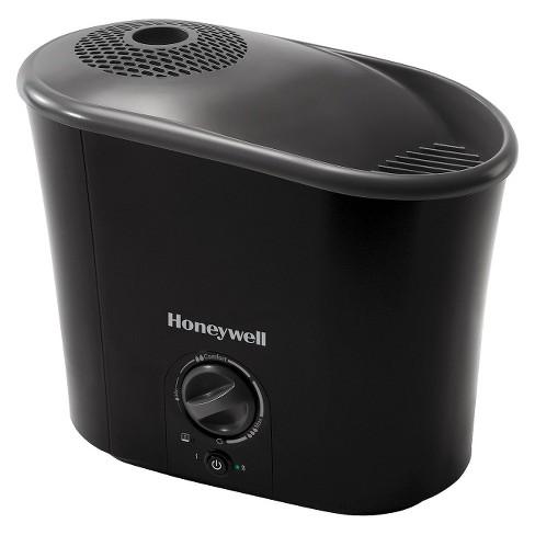 Honeywell Top Fill Warm Mist Humidifier - image 1 of 4