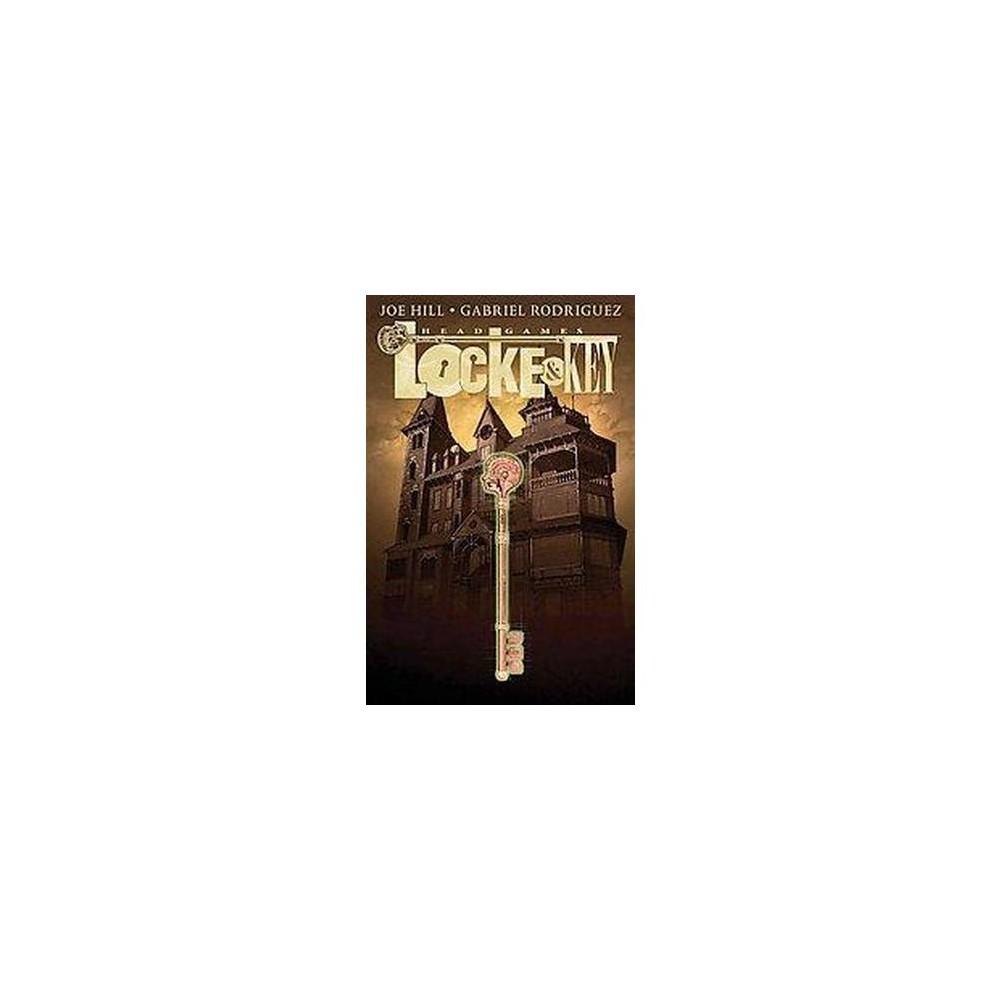 Locke & Key 2 (Hardcover)