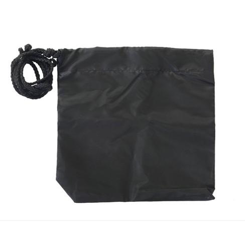 Quik Shade Canopy Weight Bag Black