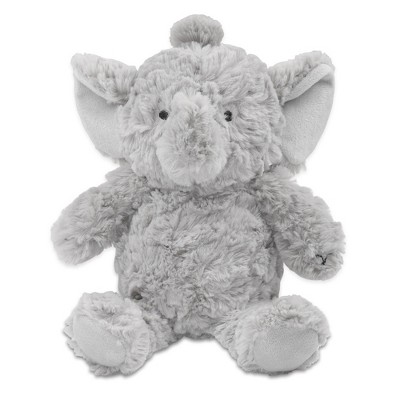 Peanut Shell Ellie Stuffed Animal and Plush Toy Elephant