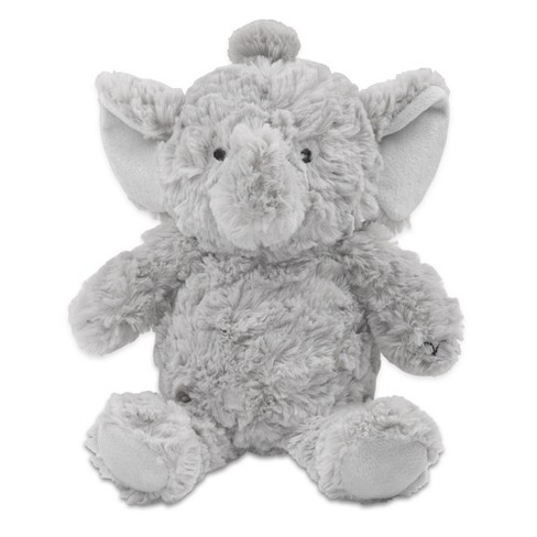Peanut Shell Ellie Stuffed Animal and Plush Toy Elephant - image 1 of 4