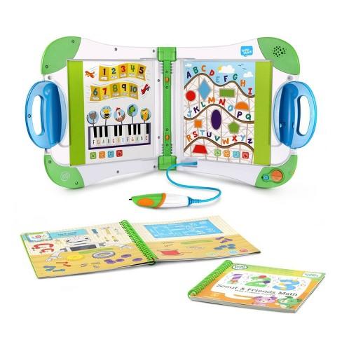 LeapFrog Leapstart Preschool Success Bundle - Green - image 1 of 4