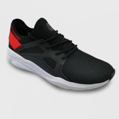 Boys' Flare 2 Performance Athletic Shoes - C9 Champion® Black - image 1 of 3