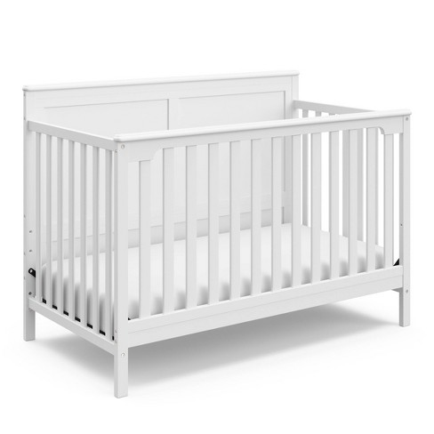 Storkcraft Alpine 4-in-1 Convertible Crib - image 1 of 4