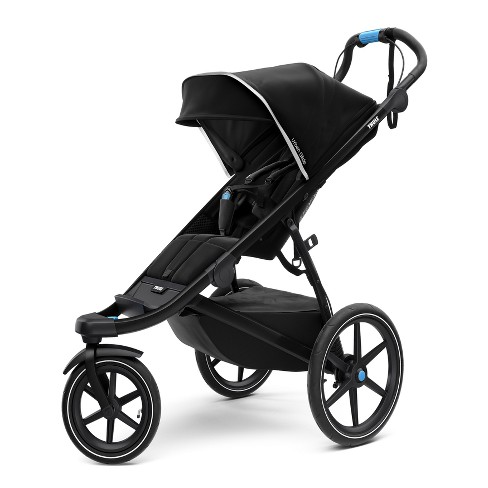 Thule Active with Kids Urban Glide 2 Stroller - Black - image 1 of 6