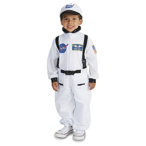 1541084dd3d4 Toddlers  Astronaut Suit Costume 2-4T   Target
