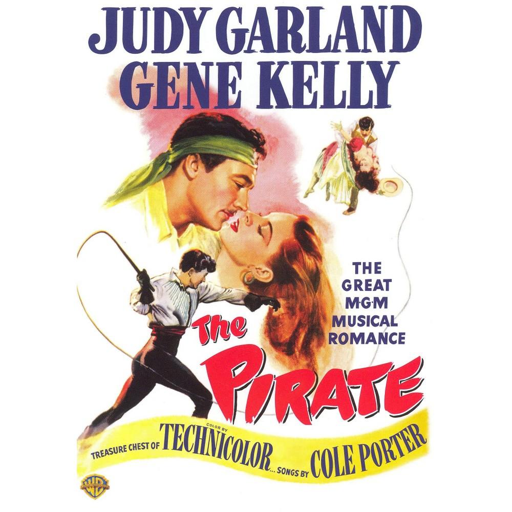 Pirate (Dvd), Movies