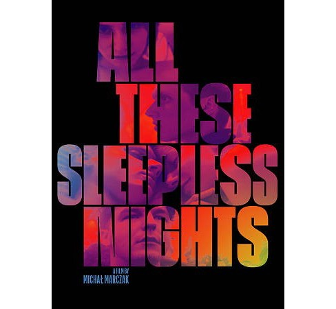 All These Sleepless Nights (DVD) - image 1 of 1