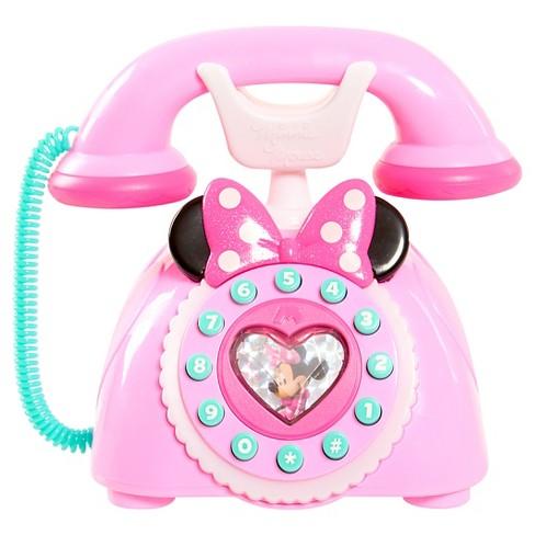 Minnie's Happy Helpers Phone - image 1 of 2